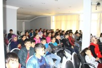 MURAT AYDıN - Hizan'da Sinema Etkinliği