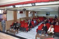 ÖRGÜN EĞİTİM - İl Hayat Boyu Öğrenme Halk Eğitimi Planlama Ve İşbirliği Komisyonu Toplantısı Yapıldı