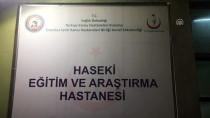 ŞAFAK VAKTI - İstanbul'da Terör Operasyonu