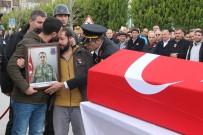 EROL AYYıLDıZ - İzmir Şehidini Uğurladı