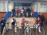 SOLAKLAR - İzmit'te Bisiklet Coşkusu Köylerden Başladı