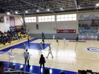 HOUSTON - Kadınlar Basketbol Ligi Açıklaması Elazığ İl Özel İdare Açıklaması 69 - Bursa BŞB. Budo Açıklaması 60