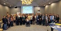 ORTAK AKIL - 'Kamu, STK, Özel Sektör İşbirliği Çalıştayı' Yapıldı