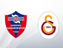 MAICON - Karabük 0-7 Galatasaray