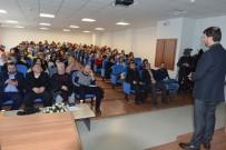 KUTADGU BILIG - Karataş 'Helal, Sağlıklı Ve Temiz Beslenin'