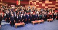 BAĞIMSIZLIK GÜNÜ - Kosova'nın Bağımsızlığının 10'Uncu Yılı Kutlandı