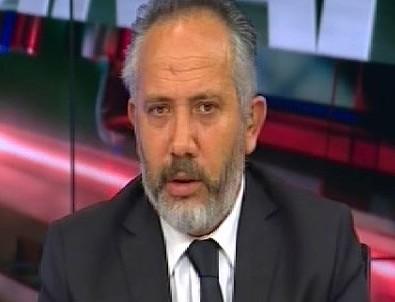 Latif Şimşek'ten TRT açıklaması