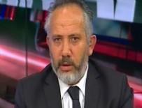 BEKİR BOZDAĞ - Latif Şimşek'ten TRT açıklaması