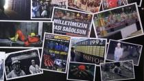İŞ KAZASI - Maden Şehitleri Yakınlarının, 'İstihdam Yasası' Sevinci