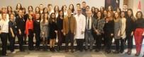 İŞSİZLİK ORANI - Medical Park İzmir Genç Kadın İstihdamında Öncü