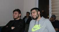 GÖLGE OYUNU - Misafir Öğrencileri Güldüren Gösteriler
