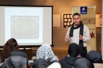 KÜÇÜKÇEKMECE BELEDİYESİ - Mülteci Öğrencilere Uyum Sürecinde 'Sanat' Desteği