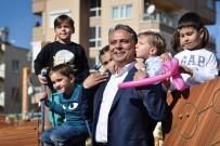 20 KASıM - Muratpaşa Belediyesi Kitaplaştırdığı Çocuk Hakları Sözleşmesini Dağıtacak