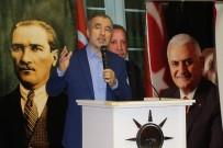 NACI BOSTANCı - Naci Bostancı Açıklaması 'Hiç İttifak Olmasa Bu Seçimleri Kazanacak Yegane Parti AK Parti'