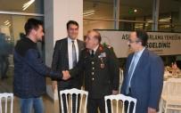 MUSTAFA DÜNDAR - Osmangazi'de Asker Adayları Vatan Nöbetine Uğurlandı