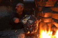 DEMIRCILIK - (Özel) Malatya'da Meşhur Kelle Paçaya Yoğun Talep