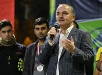 İLKBAHAR - Pamukkale'de 7'Nci Futbol Şöleni Kayıtları Başlıyor