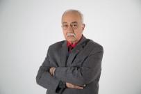 İSTANBUL AYDIN ÜNİVERSİTESİ - Prof. Dr. Abdulhaluk Mehmet Çay Açıklaması 'Şengör'ün Açıklaması Tarih Bilmediğinin Kanıtıdır'