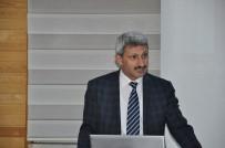 LOZAN - Prof. Dr. Şenel Açıklaması 'Yaşananları Bir Bütün Olarak Ele Almalı'