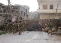 Afrin Operasyonu - Raco'nun alınmasının ardından Cinderes kıskaca girdi