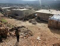 Afrin Operasyonu - Racu belde merkezi ele geçirildi