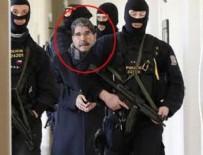 ABDULLAH ÖCALAN - Salih Müslüm Berlin'de ortaya çıktı