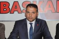 VAN GÖLÜ - SP Van İl Başkanı Özay İlhan'dan Yetkililere Çağrı Açıklaması 'Van'ın Kronikleşmiş Sorunları Çözülmeli'