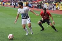 GÖKMEN - Spor Toto 1. Lig Açıklaması Eskişehirspor Açıklaması 2 - Adana Demirspor Açıklaması 2