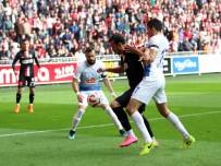SERKAN ÇıNAR - Spor Toto 1. Lig Açıklaması Samsunspor Açıklaması 0 - Çaykur Rizespor Açıklaması 0