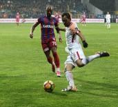 AHMET ÇALıK - Spor Toto Süper Lig Açıklaması K. Karabükspor Açıklaması 0 - Galatasaray Açıklaması 7 (Maç Sonucu)