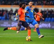DEMBA BA - Spor Toto Süper Lig Açıklaması Medipol Başakşehir Açıklaması 2 - Göztepe Açıklaması 0 (Maç Sonucu)