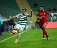 MALATYASPOR - Stancu Atıyor, Bursaspor Kazanıyor