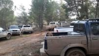 YARALI ASKERLER - Suriye'nin Raco Bölgesinde Sıcak Çatışma