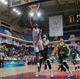 İSMAIL AYDıN - Tahincioğlu Basketbol Ligi Açıklaması Trabzonspor Açıklaması 88 - Banvit Açıklaması 84