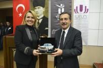 SENFONİ ORKESTRASI - Tepebaşı Ve Urla Kardeş Şehir Oldu