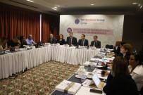 KÖK HÜCRE NAKLİ - THD Başkanı Özsan Açıklaması 'TÜRKKÖK Donör Bekleme Süresini 88 Güne Geriletti'