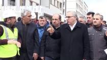AÇIK ARTIRMA - TOKİ Başkanı Turan Manisa'da Açıklaması