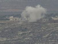Afrin Operasyonu - TSK'dan Afrin açıklaması
