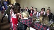 BULGARİSTAN CUMHURBAŞKANI - 'Türk-Bulgar İlişkileri Dünyaya Örnek Olacak Nitelikte'