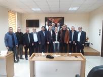 TAŞKıRAN - Türkiye Birincisi Olan Sporcu Ödüllendirildi
