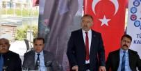 SAĞLIKÇI - Türkiye Kamu-Sen Temsilcisi Bilal Türk Açıklaması 'Memur Alımlarında Mülakat Kaldırılmalı'