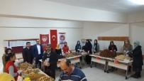 CEVIZLI - Tut'tan Askere Kuru Gıda