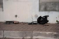 BITEZ - Ucuz Kask 18 Yaşındaki Genci Canından Etti