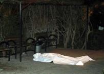 KAPKAÇ - Üniversite Yerleşkesinde Ölü Bulunan Gencin, Polis Tarafından Arandığı Ortaya Çıktı