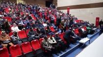 MEHMET CEYLAN - 'Usta' Oyunu Tekirdağ'da Sahnelendi