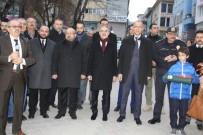 ÇANKIRI VALİSİ - Yaranlar Afrin'e Gidiyor