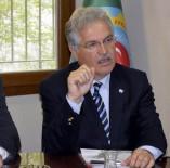 FAİZSİZ KREDİ - '250 Bin Anaç Düve' Projesine Aydın'dan 10 Bin Düve Taahhüdü