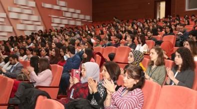 3. Ulusal EMSA Eskişehir Psikiyatri Öğrenci Kongresi ESOGÜ'de Başladı