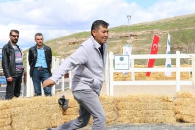 6. Fetih Kupası Geleneksel Türk Okçuluğu Başladı