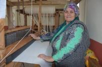 KARAAĞAÇLı - 600 Yıllık Manisa Bezi Hacıhaliller'de De Dokunacak